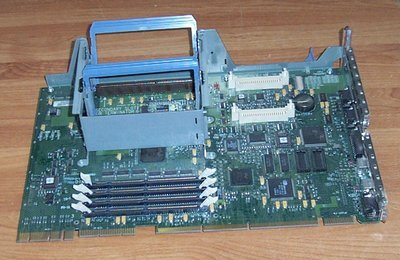 HP System Board (Dual CPU Capable) Netserver LH - New - D5000-60001