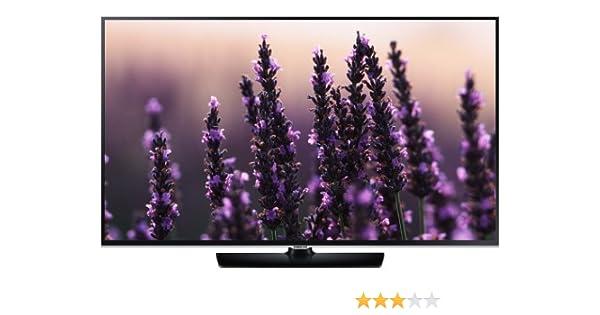 Samsung UE40H5500AW 40 Full HD Smart TV WiFi Negro - Televisor ...