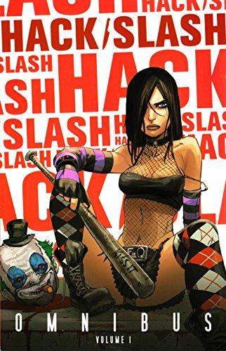 Hack/Slash Omnibus, Vol. 1 -