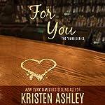 For You | Kristen Ashley