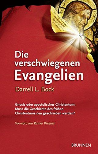 Die verschwiegenen Evangelien von Christoph Stenschke