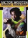 Wooten, Victor (2 Discos) - Groove Workshop (2 Discos) [DVD]<br>$926.00
