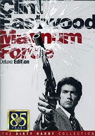 Magnum Force Deluxe Edition