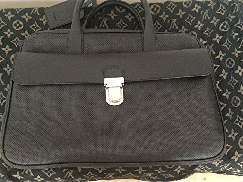 Authentic Armani Business - Bag Armani Giorgio Leather