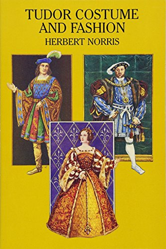 Tudor Costume and Fashion (Dover Fashion and (Shazam Costume Amazon)