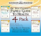 Dr. Colbert's Family Guide to Health 4-pack, #2