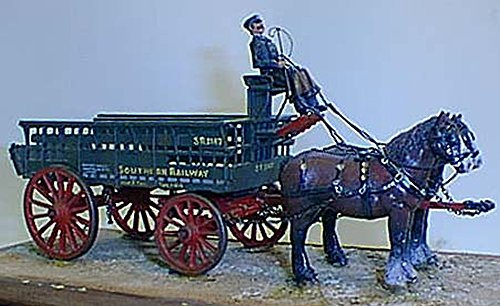 Horse Drawn Wagon for sale | Only 3 left at -65%