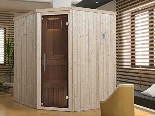 Weka Element Sauna 508 GT 230 V Incluye 4,5 kW bio de horno: Amazon.es: Bricolaje y herramientas