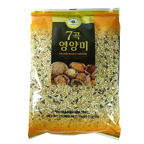 ROM AMERICA Seven Grains Barley product image
