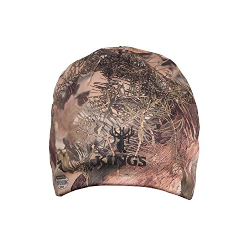 única color Orange MS Blaze naranja Shadow KCG3003 reversible talla King's Camo Gorro Mountain UR0Bq7Yw