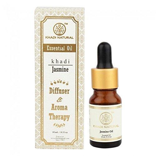 Khadi Jasmine Oil, 15ml