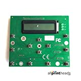 Xenons X2 X3 Printer Keyboard Display Board PCB