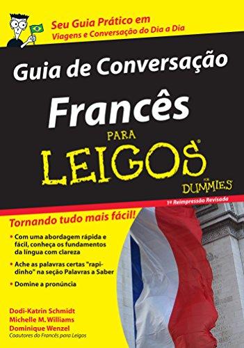 Guia de Conversação Francês Para Leigos