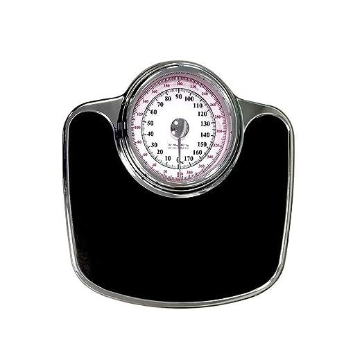 HYX Básculas de baño mecánicas: pesaje rápido, preciso y confiable ...