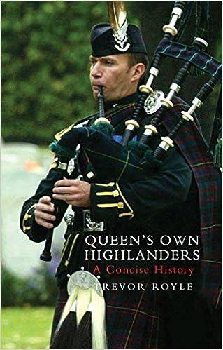 Queen's Own Highlanders: A Concise History Descargar PDF