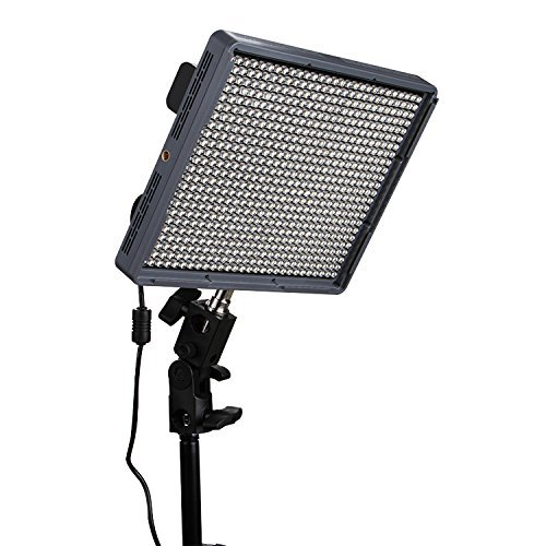Aputure Amaran HR672S High CRI95+ Led Video Camera Light Panel 5500K For Camera Wireless Remote