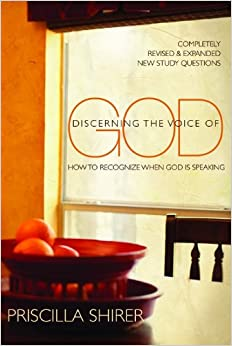 Discerning the Voice of God: How to Recognize When God is Speaking ...