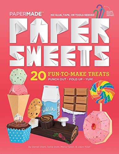 (Paper Sweets (Papermade))