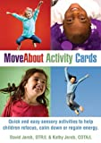 MoveAbout Activity Cards, David Jereb and Kathy Jereb, 1935567136