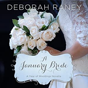 A January Bride Audiobook