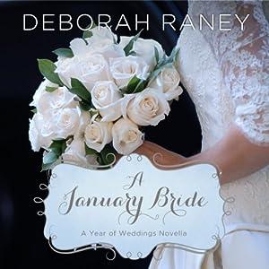 A January Bride Audiobook