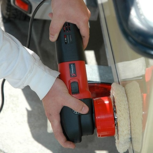 Shurhold 3200 EU Version Dual Action Polisher by Shurhold (Image #2)