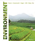 Environment, Ninth Edition weaves the central themes of Systems and Sustainability throughout the text to help students understand the connection between the core concepts of Environmental Science and their daily lives. The 9th edition features a ric...