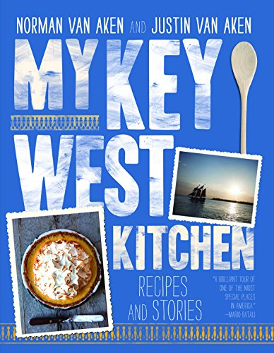 Search : My Key West Kitchen: Recipes and Stories