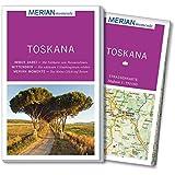 Toskana: MERIAN momente - Mit Extra-Karte zum Herausnehmen