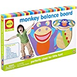 ALEX Active Monkey Balance Board