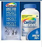 Cheap Centrum Silver ULTRA Men 50+ 250 Tablets BLUE TOP Bestsellers by USA.