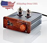 Nobsound® Douk Audio 6J1 Single-ended Class A Tube Headphone Amplifier Hifi Pre-amplifier Nobsound