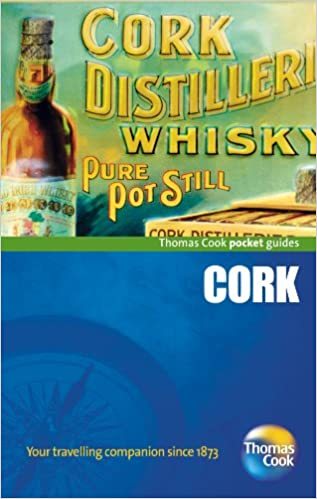 Cork Pocket Guide, 3rd (Thomas Cook Pocket Guides) (CitySpots)