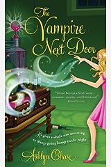 The Vampire Next Door (Strange Neighbors Book 3) Kindle Edition