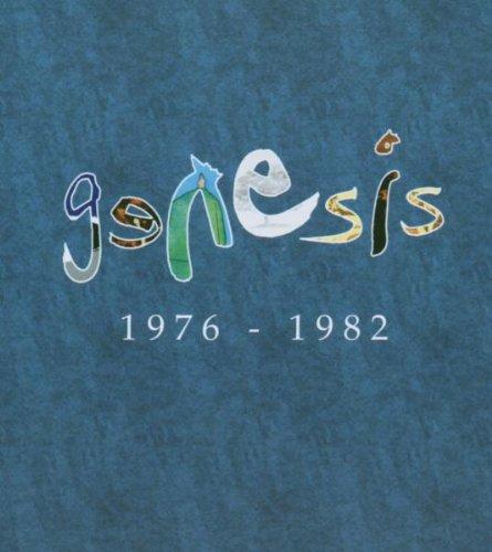 Genesis 1976 - 1982