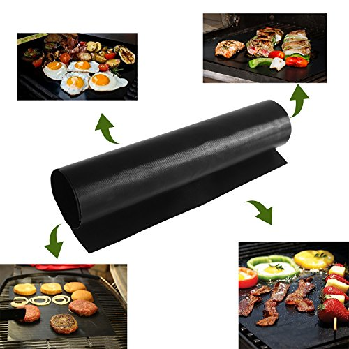 PEMOTech Non stick Restaurant quality FDA Approved Resistant