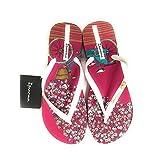 Ipanema Women's Buquet Flip Flop
