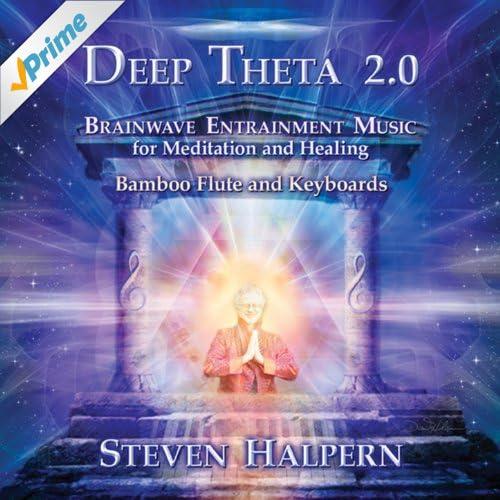 Crystal Healing Wands - Deep Theta 2.0: Brainwave Entrainment Music for Meditation and Healing