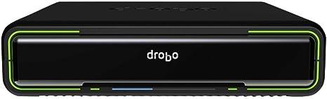 Drobo Mini 4Bay - Servidor NAS de Almacenamiento para 5 Discos ...