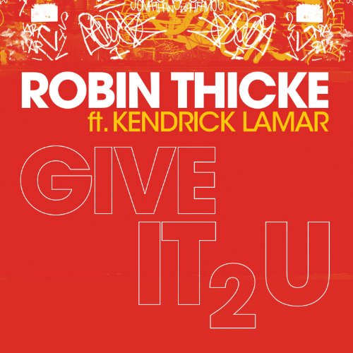 Give It 2 U [feat. Kendrick La...
