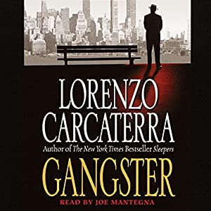 Gangster Audiobook
