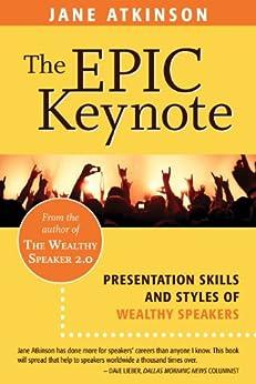 Epic Keynote Presentation Wealthy Speakers ebook