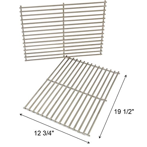 Replacement Genesis Cooking Grates - 9