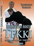 TAKESHIN Karate-do TEKKI Shodan, Nidan, Sandan