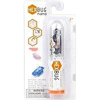 Hexbug 50109801 - Nano, ab 3 Jahren, Elektronisches Spielzeug