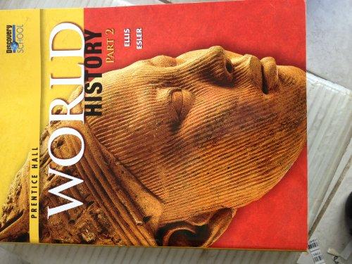 prentice hall world history ellis esler pdf
