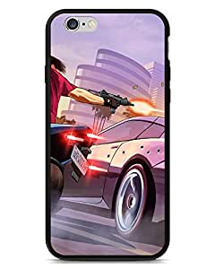 3564813ZJ301295133I5S Protective Stylish Case GTA 5 Street Fight iPhone 5/5s Amy Nightwing Game's Shop