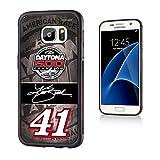 Daytona 500 Champion Kurt Busch Galaxy S7 Bump Case NASCAR