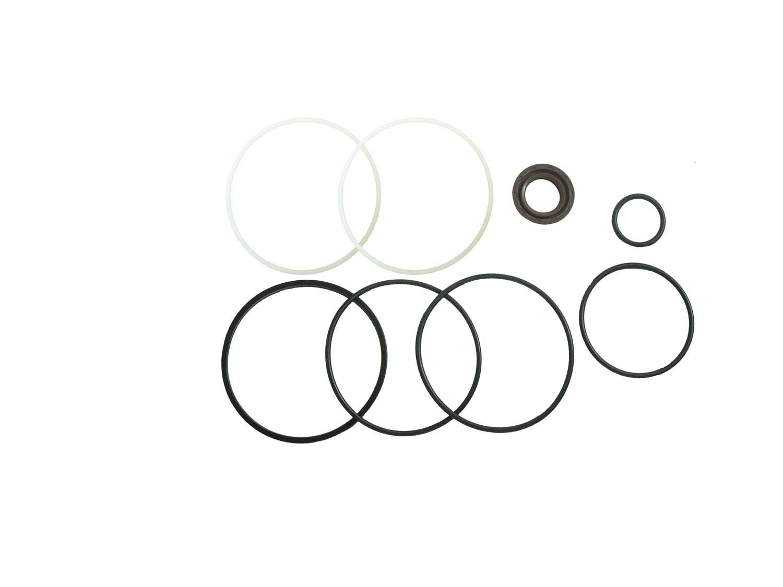Edelmann 9126 Power Steering Pump Seal Kit for ZF 7674955164 Pumps