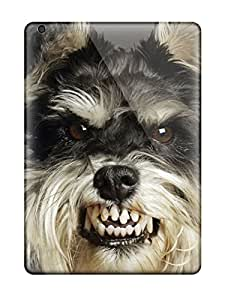 OvenTikader Snap On Hard Cases Covers Dog Protector For Ipad Air